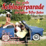 Various - Die großen Schlagerparade der frühen 50er Jahre
