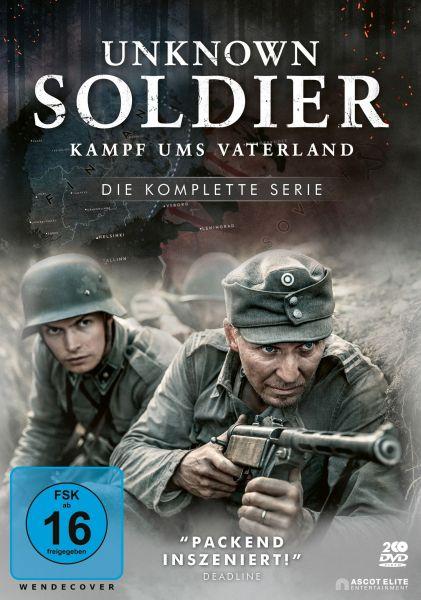 Unknown Soldier (TV-Serie)