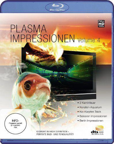 Plasma Impressionen HD Vol.4