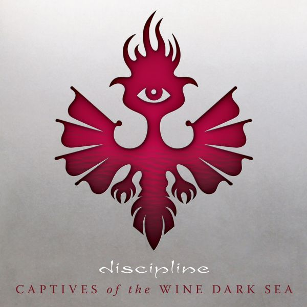 Discipline - Captives Of The Wine Dark Sea