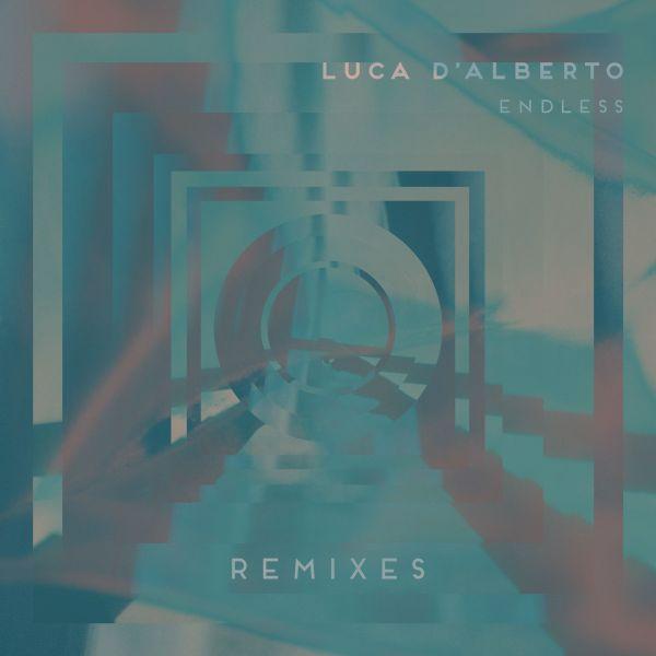 D Alberto, Luca - Wait For Me (Remixes)