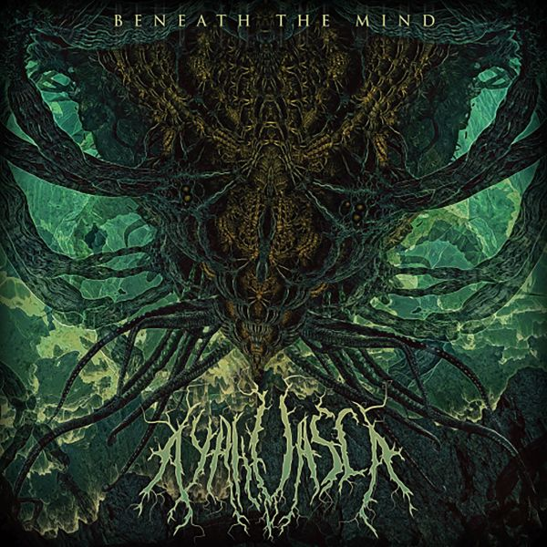 Ayahuasca - Beneath The Mind