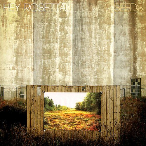 Hey Rosetta! - Seeds (limited Edition + Bonus)