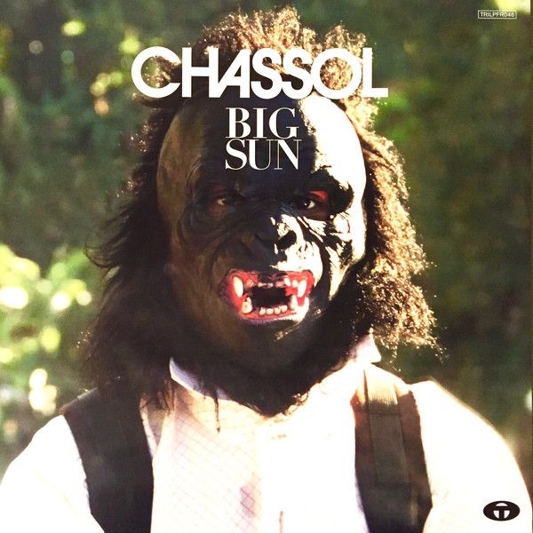 Chassol - Big Sun (LP)
