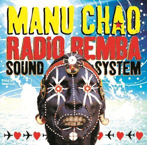 Manu Chao - Radio Bemba Sound System (2xLP + CD)