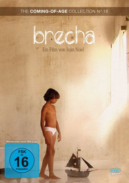 Brecha (The Coming-of-Age Collection No. 18)