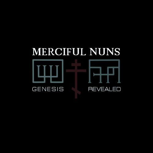 Merciful Nuns - Genesis revealed EP