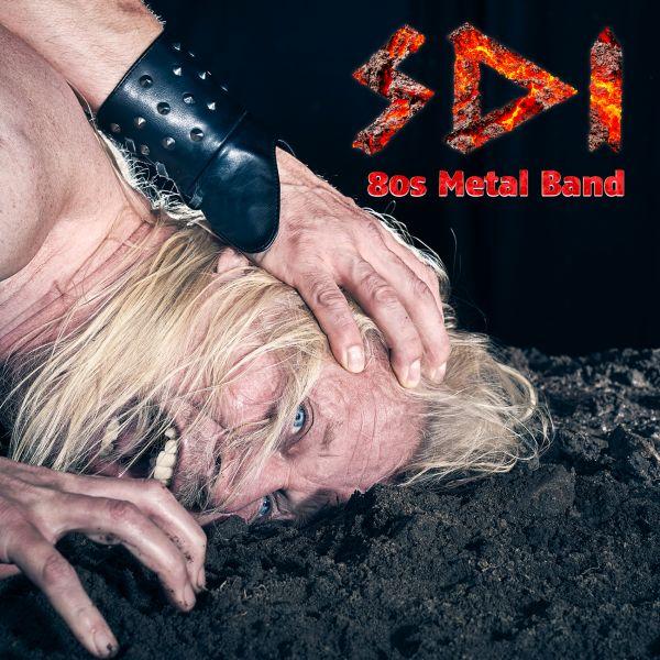 SDI - 80s Metal Band
