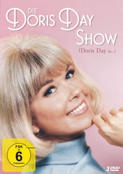 Die Doris Day Show (Doris Day In ...)(Neuauflage)