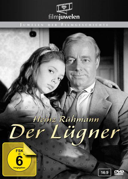 Der Lügner (Heinz Rühmann) (Neuauflage in 16:9 Widescreen)