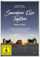 Somewhere Else Together - Woanders zusammen