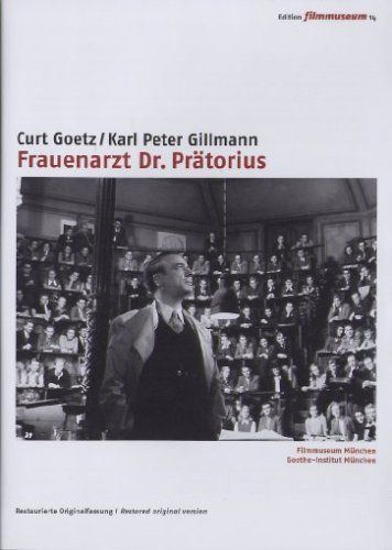 Frauenarzt Dr. Prätorius