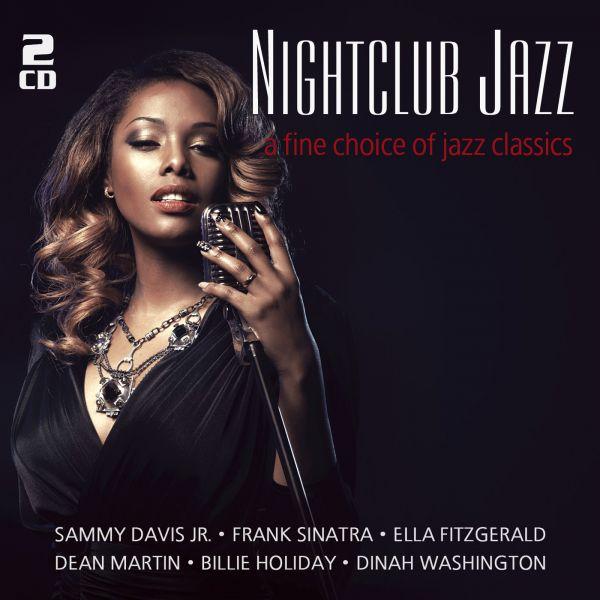 Various - Nightclub Jazz