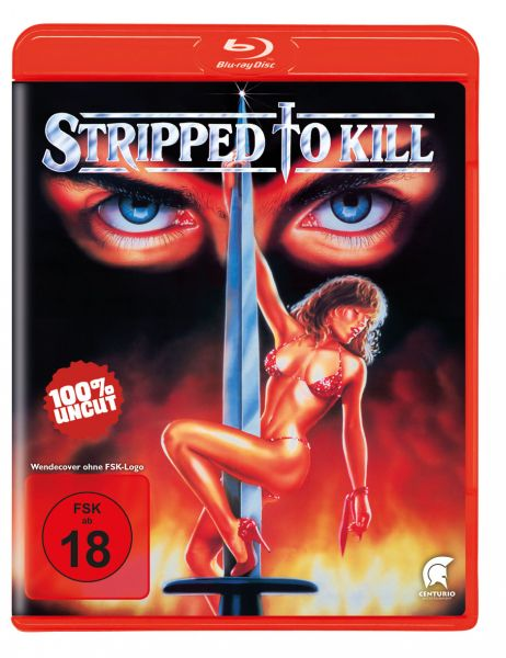 Stripped to Kill (uncut)