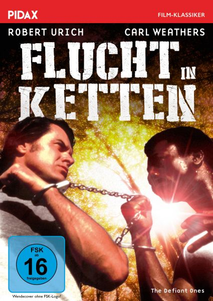 Flucht in Ketten (The Defiant Ones)