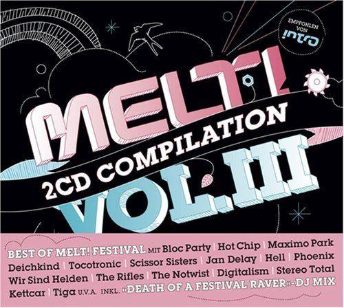 Various - MELT! III