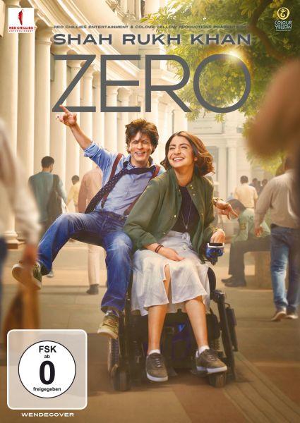 Shah Rukh Khan: Zero (Special Edition) (limitiert)