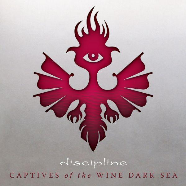 Discipline - Captives Of The Wine Dark Sea (LP)