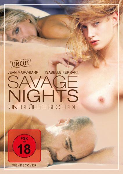 Savage Nights - Unerfüllte Begierde