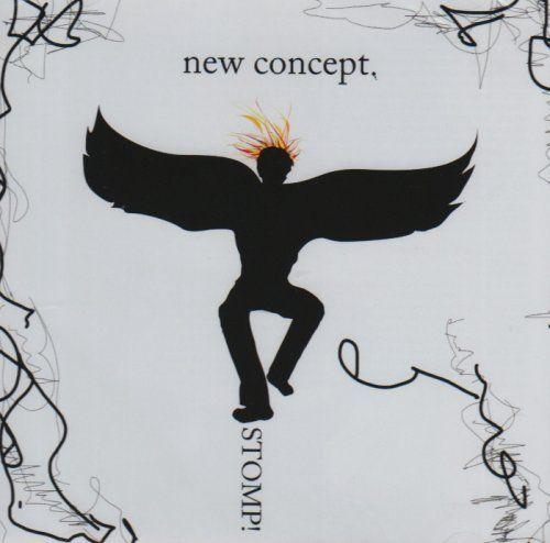 New Concept - Stomp!