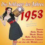 Various - Die Schlager des Jahres 1953