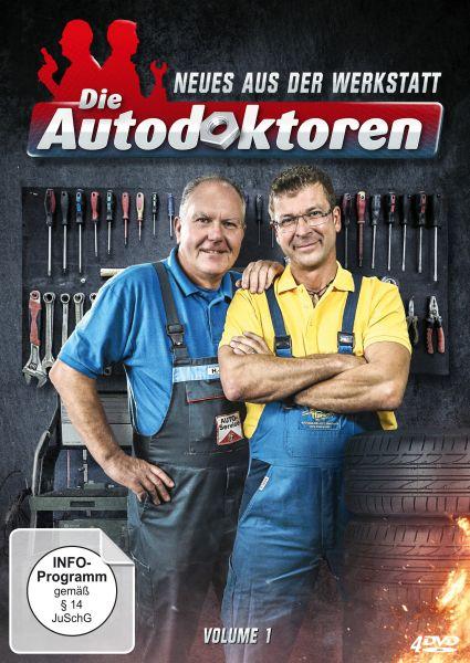 Die Autodoktoren Werkstatt