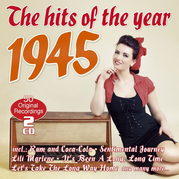 Various - The Hits Of The Year 1945