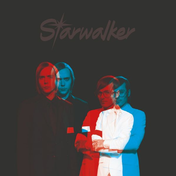 Starwalker - Losers Can Win EP