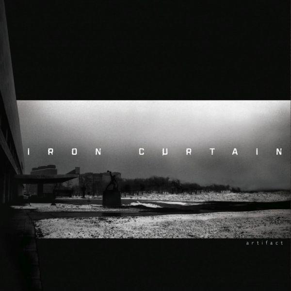 Iron Curtain - Artifact (LP)