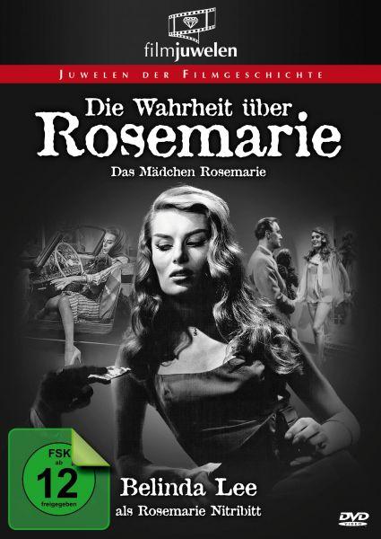Die Wahrheit über Rosemarie
