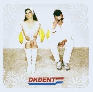 DKDENT - Teenage Love EP