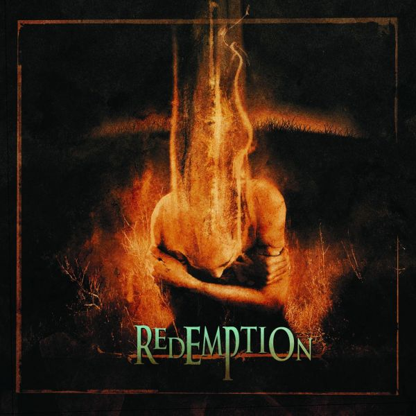 Redemption - The Fulness Of Time (Re-Issue)