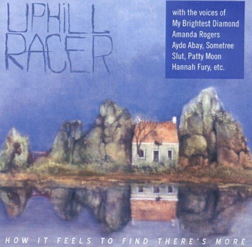 Uphill Racer - How it feels to find theres more