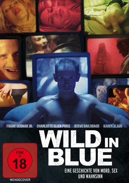 Wild in Blue
