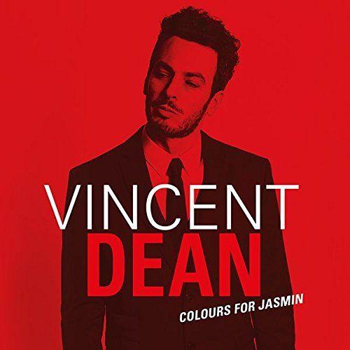Dean, Vincent - Colours for Jasmin