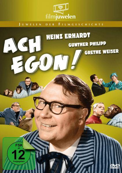 Heinz Erhardt: Ach Egon!