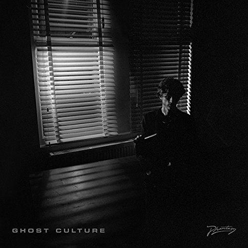 Ghost Culture - Ghost Culture (LP)