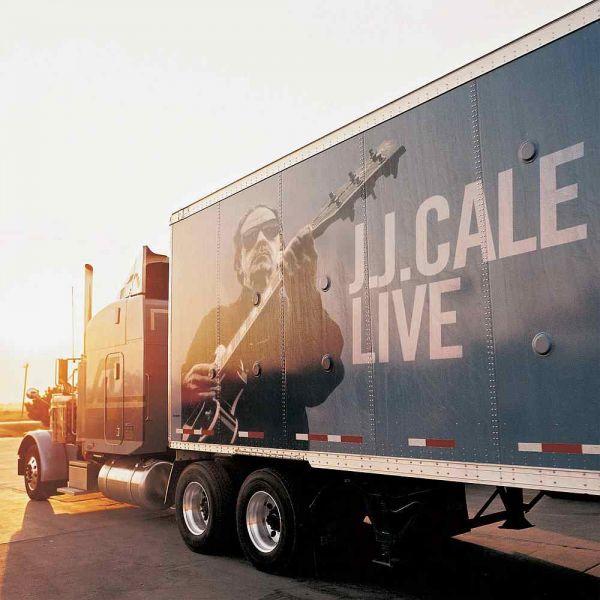 Cale, J.J. - Live