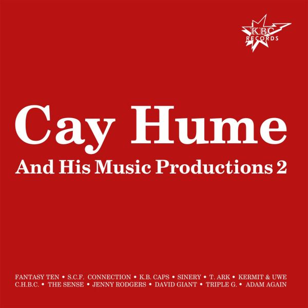 Hume, Cay - His Music Productions 2