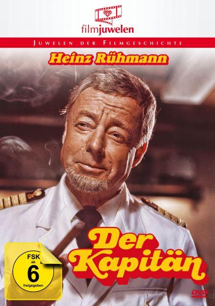 Der Kapitän (Neuauflage)