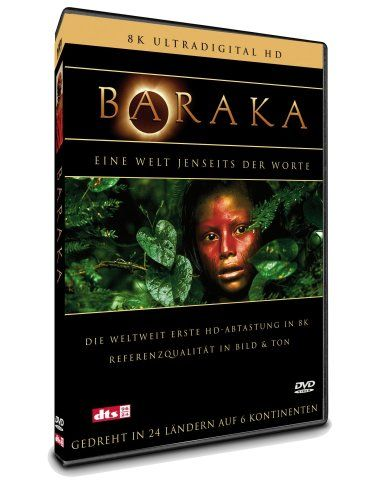 Baraka (2-Disc Special Edition)