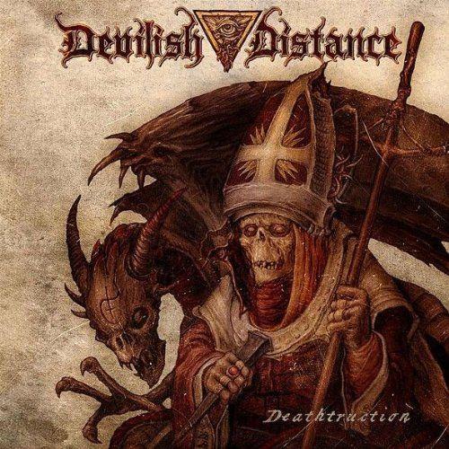 Devilish Distance - Deathtruction