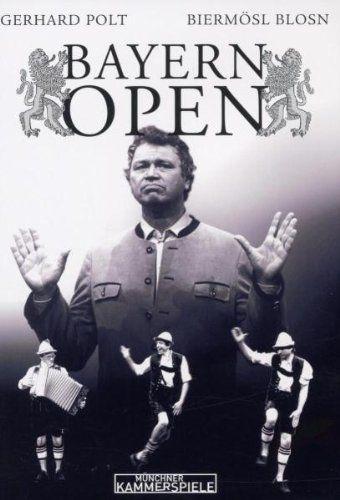 Bayern Open