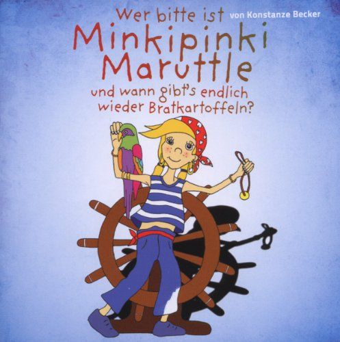 Kleemann, Jörg - Wer bitte ist Minkipinki Maruttle