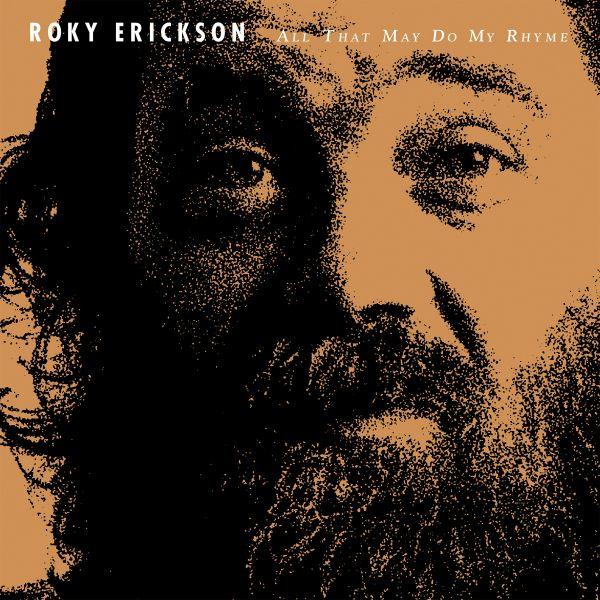 Erickson, Roky - All That May Do My Rhyme (Vinyl)