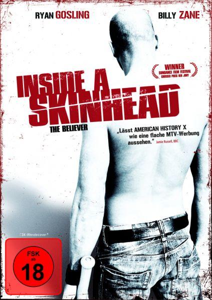 Inside A Skinhead (The Believer)