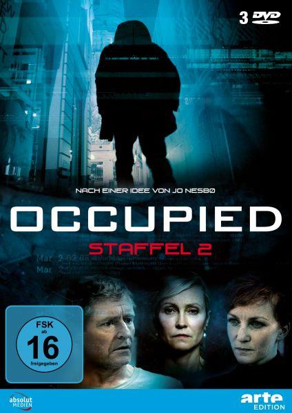 Occupied - Staffel 2