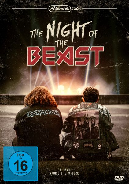 The Night of the Beast