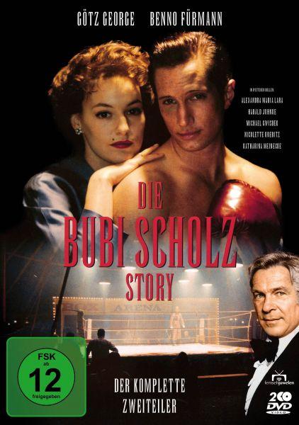 Die Bubi-Scholz-Story - Der komplette Zweiteiler