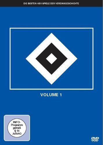 Die Besten HSV Spiele der Vereinsgeschichte - Volume 1